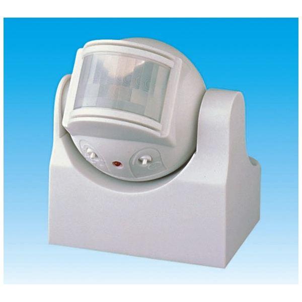 Interruptor detector de movimiento presencia de superficie - Sensor de movimiento luz ...