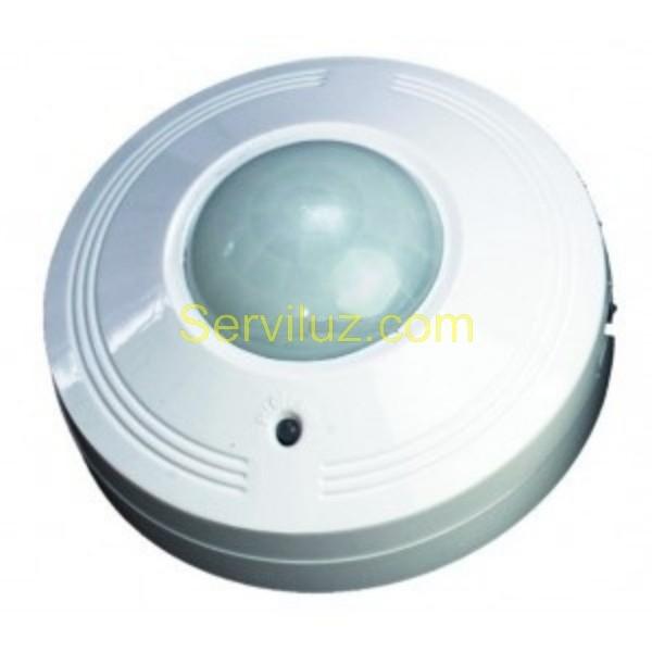 Detector de movimiento presencia de techo 360 para - Detector de movimiento ...