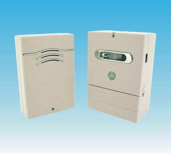Sensor detector de movimiento y sensor inalambrico con - Detector de luz ...