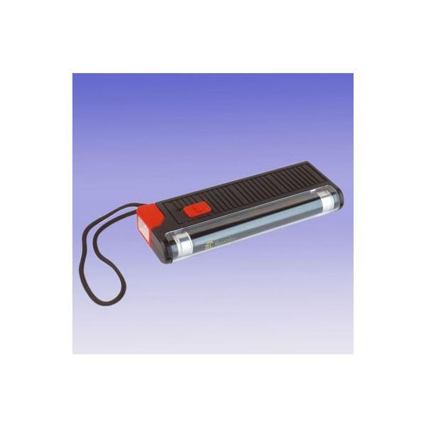Detector de billetes falsos portatil por 4w luz - Detector de luz ...