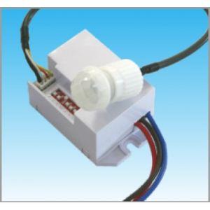 Mini Detector de Movimiento Presencia para Luz de Empotrar (Empotrable) Sensor 360